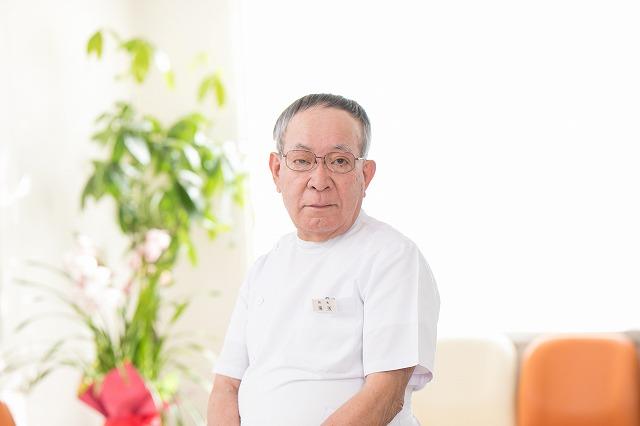 院長 湯浅 涼