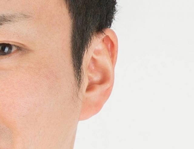 外耳道異物