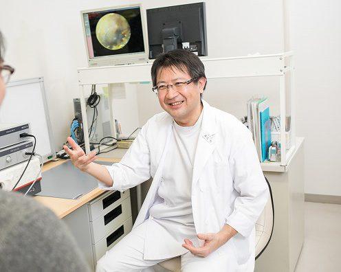 ・聴力改善のための新患受付